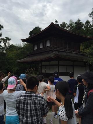 10銀閣寺1