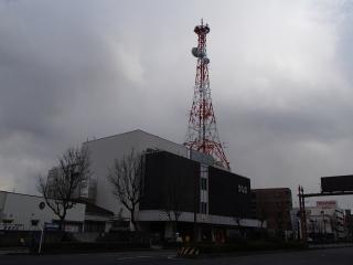 2/13 NHK和歌山放送局見学(5年...