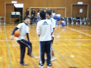 最後の練習試合 – 和歌山市立 川...