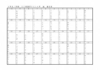 2015.4年1学期漢ド