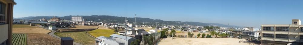 和歌山市立 川永小学校
