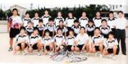 男子ソフトテニス