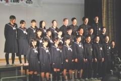 2年優良賞(2年1組)