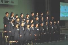 3年優良賞(3年1組)