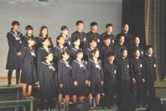 2年優秀賞(2年2組)