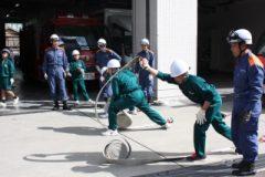 中消防署1
