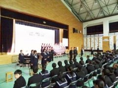 生徒会・合唱部(東和ぞ)