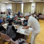 和菓子作り (10)