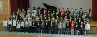 h286年合唱